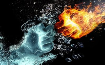 HANDS ON FIRE IN A DREAM; WHAT IT MEANS BIBLICALLY