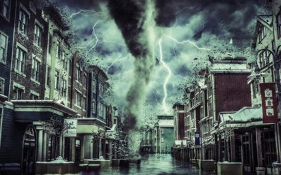 WHY DID I DREAM A TORNADO HIT MY HOUSE? THE BIBLICAL MEANING