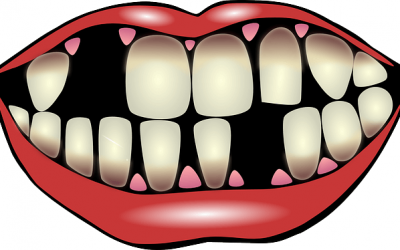 WHY DID I LOSE MY TOOTH IN A DREAM? THE BIBLICAL MEANING